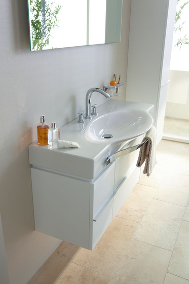 Palace | Countertop washbasin di Laufen