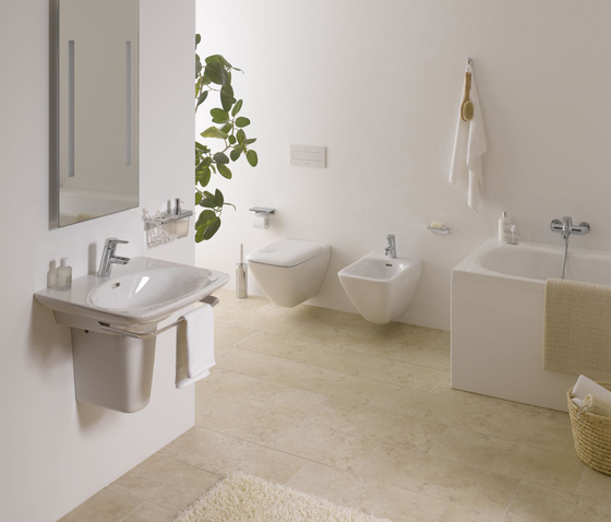 Palace | Countertop washbasin de Laufen