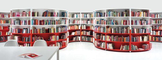 Bengentile Librerie by ULTOM ITALIA