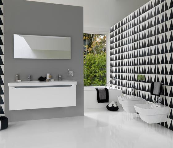 Modernaplus | Spiegelschrank von Laufen