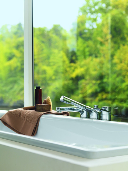 Modernaplus | Bathtub by Laufen