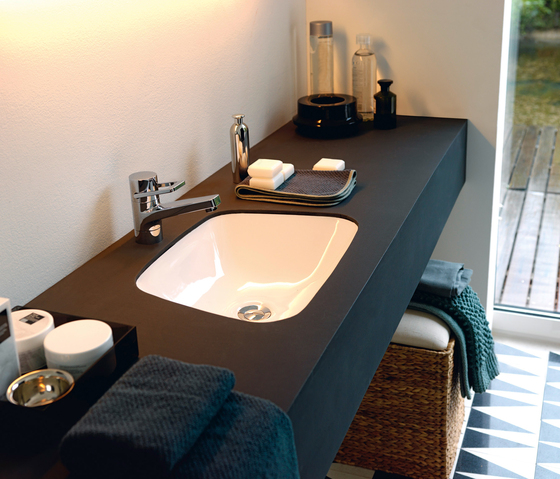 Modernaplus | Built-in washbasin by Laufen