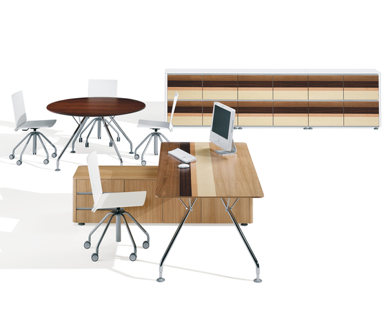 Prospero Office by ULTOM ITALIA