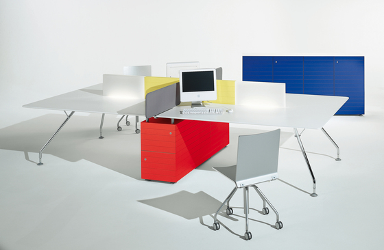 Prospero Bench by ULTOM ITALIA