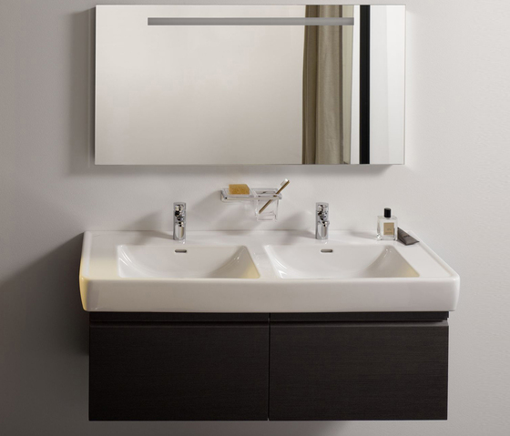 LAUFEN Pro A | Built-in washbasin by Laufen