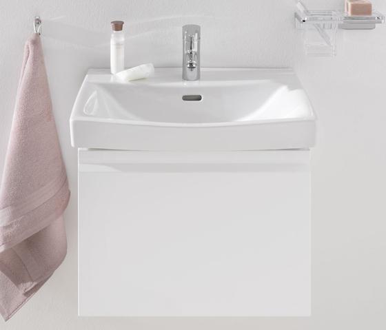 LAUFEN Pro A | Built-in washbasin by Laufen