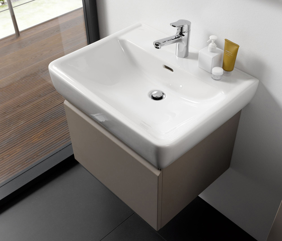 laufen pro a by laufen washbasin undersurface ground. Black Bedroom Furniture Sets. Home Design Ideas