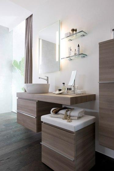 LAUFEN Pro A | Built-in washbasin di Laufen