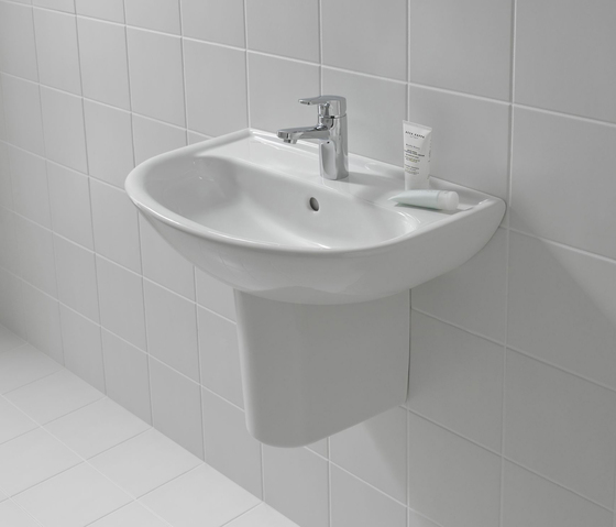 LAUFEN Pro B | Drop-in washbasin by Laufen