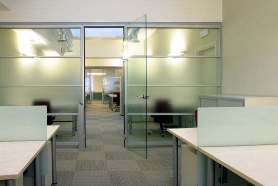 Partitions by ULTOM ITALIA