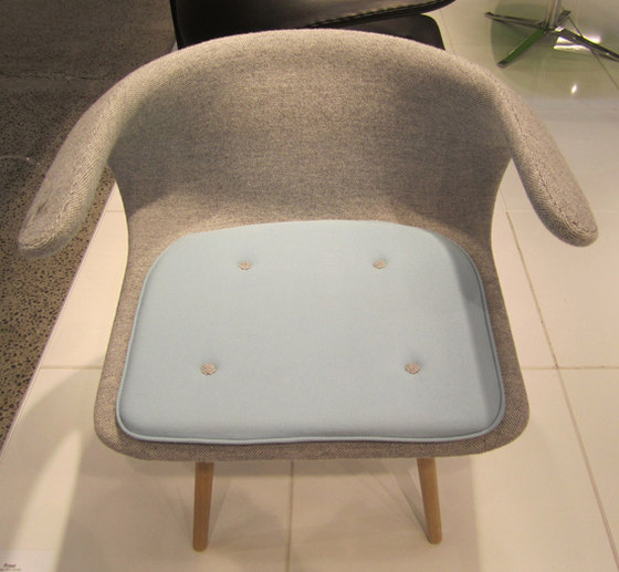 Frost Chair by Stouby