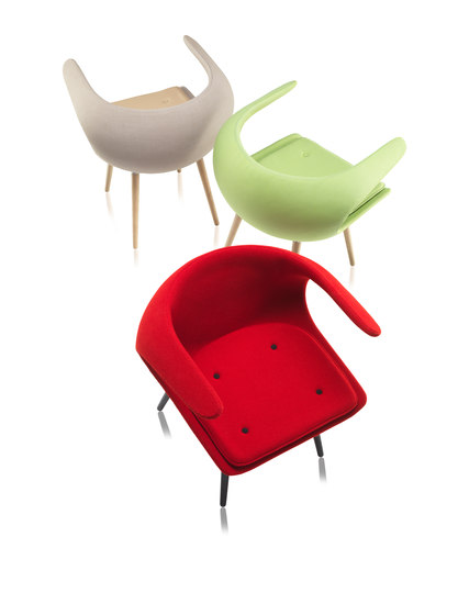 Frost Chair de Stouby