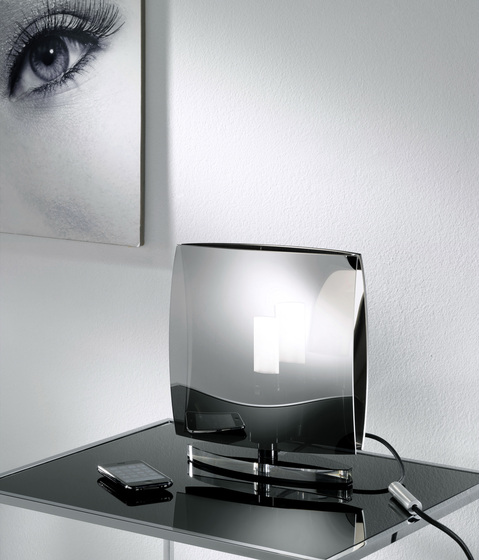 Reflection Wall Light by Beau McClellan