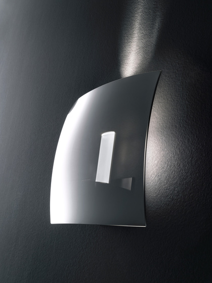Reflection Wall Light von Beau McClellan