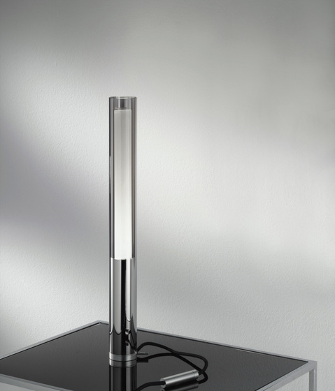 Reveal Table Light by Beau McClellan
