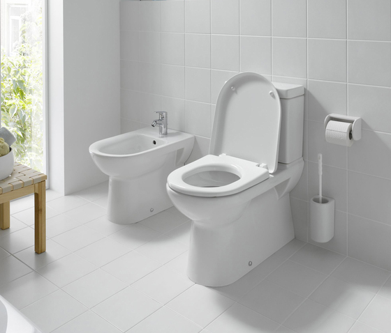 laufen pro wc bidet von laufen laufen pro wand wc. Black Bedroom Furniture Sets. Home Design Ideas