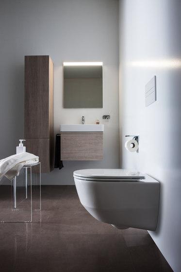 laufen pro wc bidet by laufen laufen pro wall hung. Black Bedroom Furniture Sets. Home Design Ideas