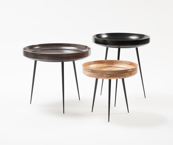 Bowl Table medium by Mater