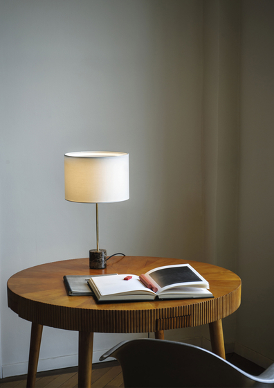 Kilo TL Table Lamp di Kalmar