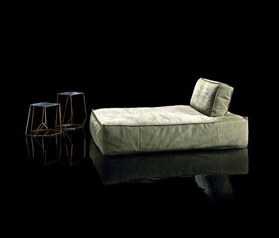 S-Day Bed de HENGE
