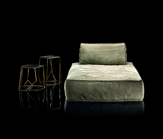 S-Day Bed by HENGE