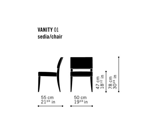 Vanity 01 by Very Wood