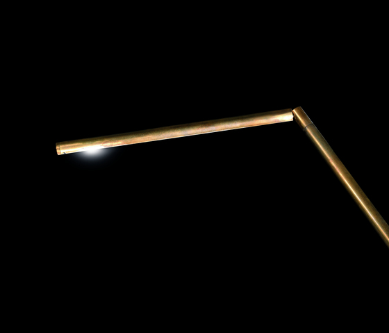 Pipe Light L by HENGE