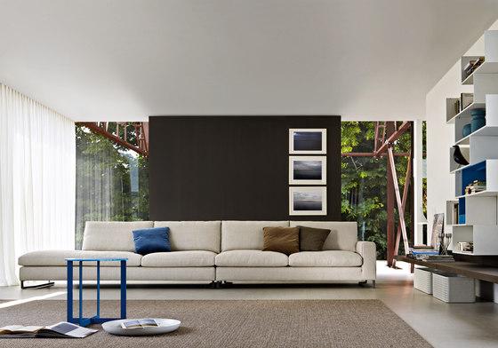 Portfolio Sofa by Molteni & C