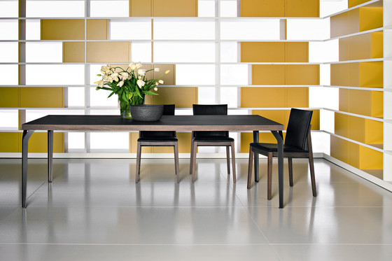 Tea Time Table de Molteni & C