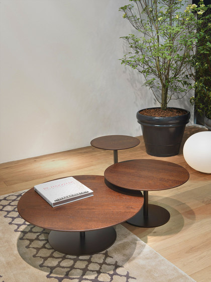 Break Table by Giulio Marelli