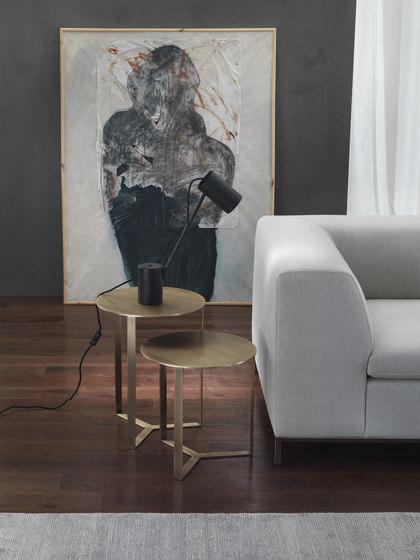 Clip Tavolo di Giulio Marelli