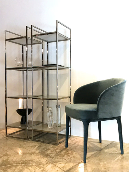Frame Table by Giulio Marelli