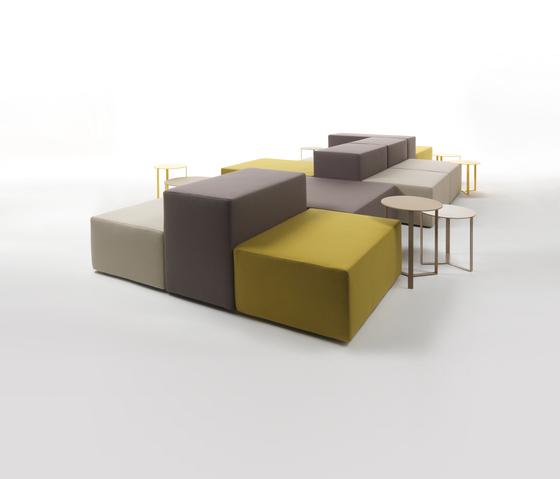 Lounge Divano di Giulio Marelli