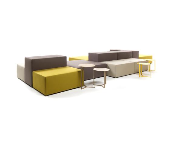 Lounge Canapé de Giulio Marelli