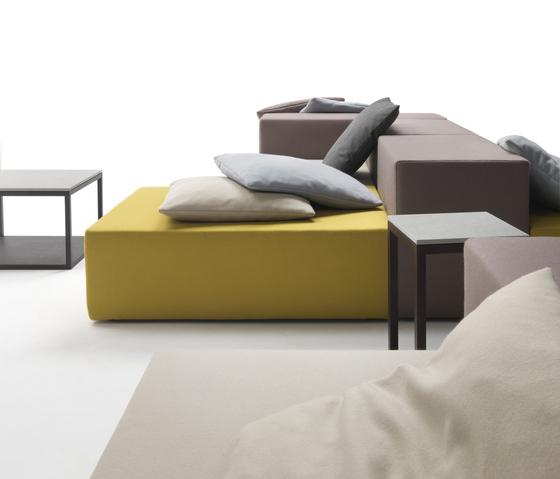 Lounge Sofa by Giulio Marelli