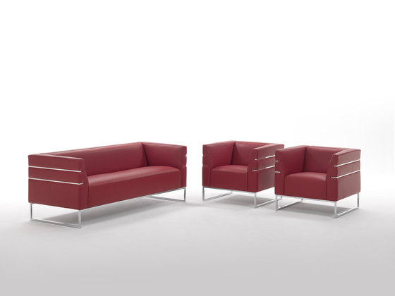 Madison Sofa by Giulio Marelli