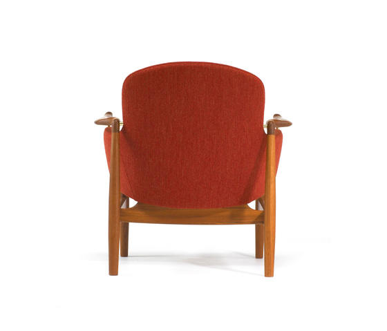 FJ-01 Easy Chair by Kitani Japan Inc.