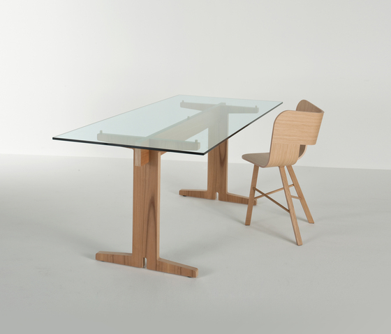 T01 Table * von Colé