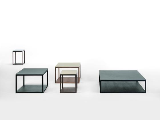 Stone Table by Giulio Marelli