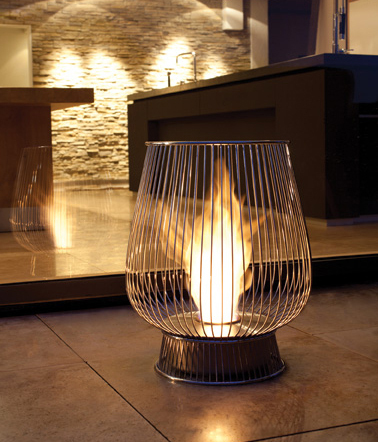 Bulb von EcoSmart™ Fire