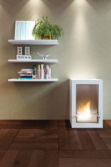 Citi by EcoSmart™ Fire