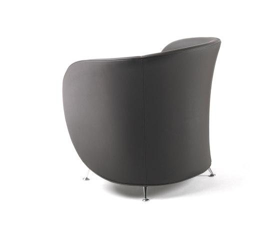 Well Armchair by Giulio Marelli