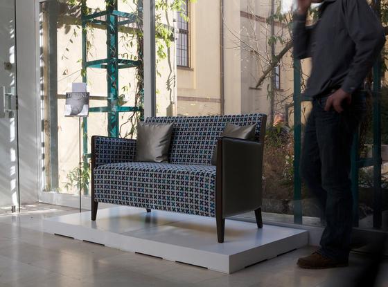 Life Sofa by Tekhne