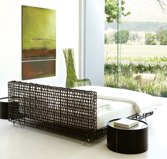 Yin & Yang Coffee Table* by Kenneth Cobonpue