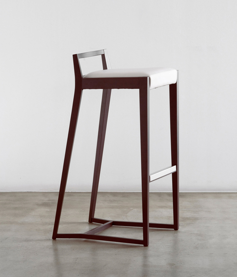 PourParler Chair by Tekhne