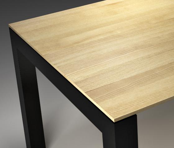 Mara Table by Willisau