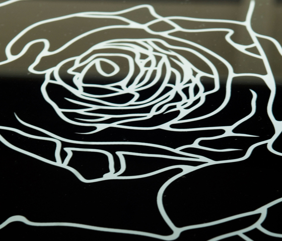 Rosarosae by Tekhne