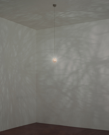 Sweet light parete/soffitto de Catellani & Smith
