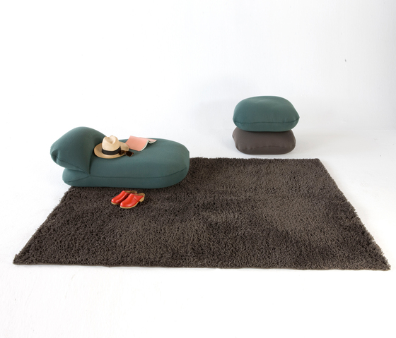 Sabossa 1 Cushion by Nanimarquina