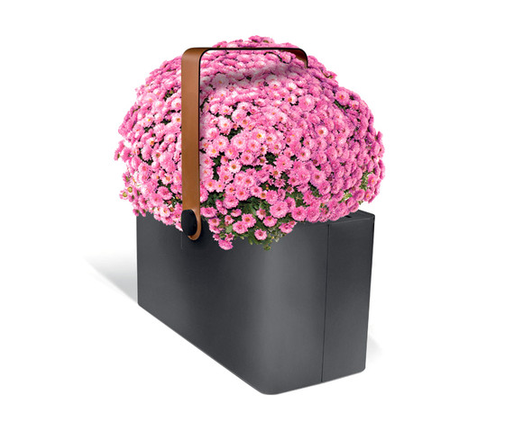 Planter Basket von LAB23